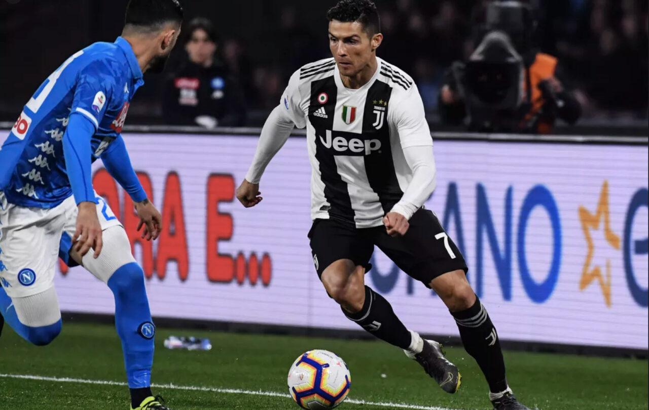 Juventus vs Napoli Soccer Betting Tips - Clcffootball.org